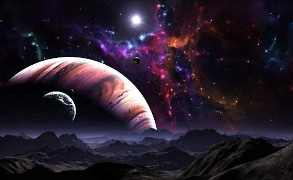 Csillagászat csodái